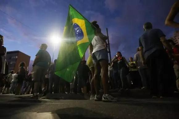 從現狀看2018年巴西大選