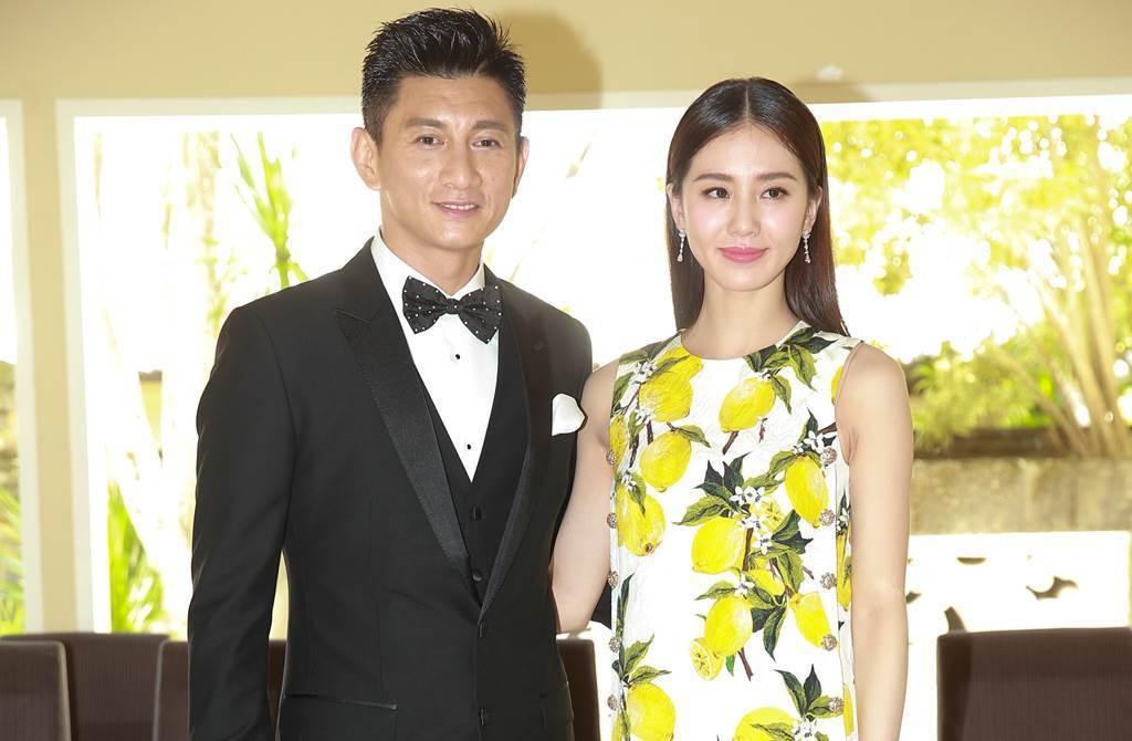 劉詩詩和吳奇結婚6年依舊恩愛如昔。
