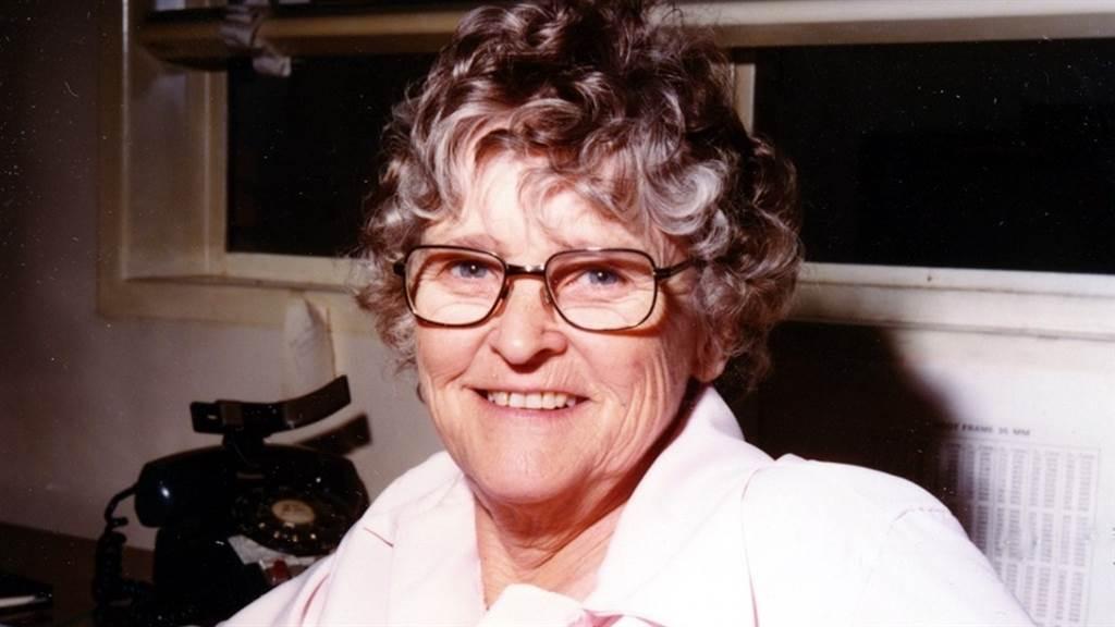 迪士尼傳奇人物的露西湯普森(Ruthie Tompson)近日離開人世,享嵩壽111歲。